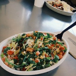 Chipotle mexican grill stillwater ok
