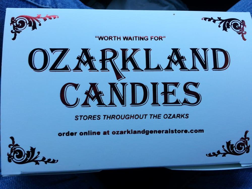 Ozarkland gift shop geschlossen geschenkartikel 5638 for Geschenkartikel shop