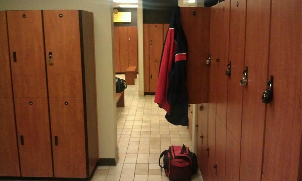 Men s locker room yelp
