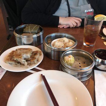Fung S Kitchen Dim Sum Ok