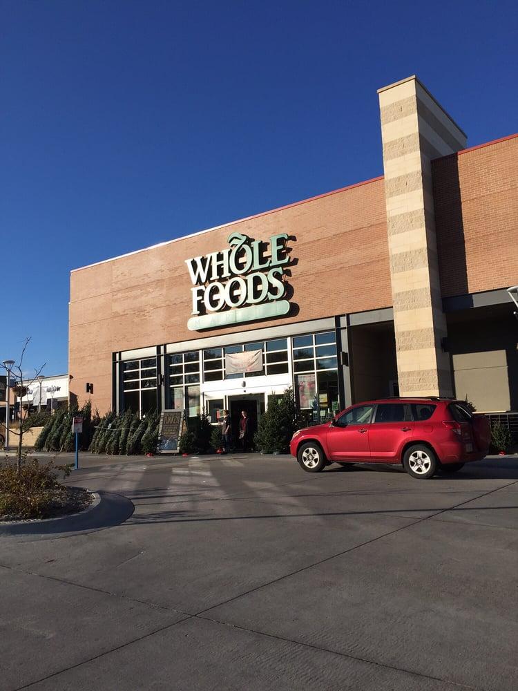 Whole Foods Market Near Ne