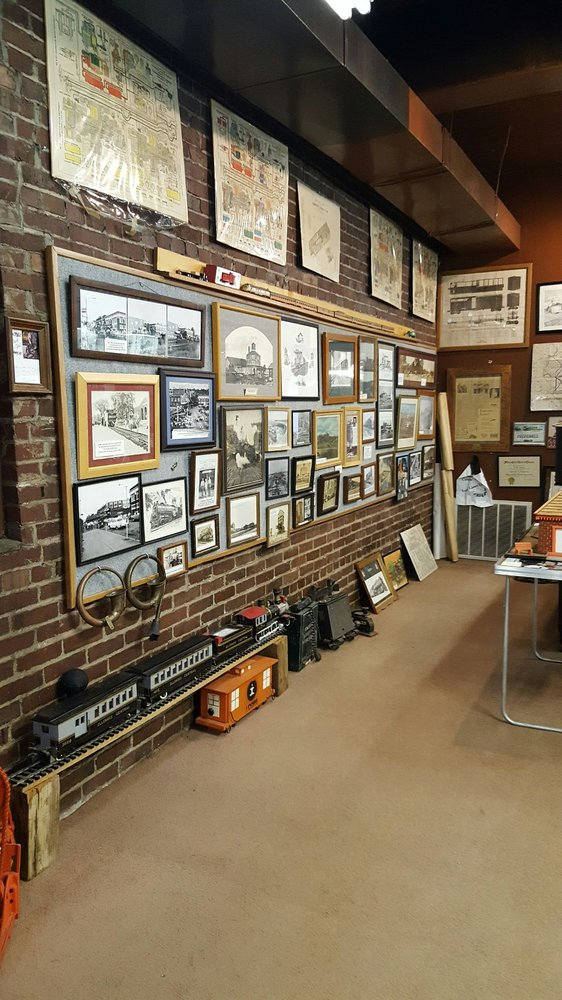 Photo of Centralia Area Historical Society: Centralia, IL
