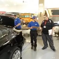 Stetler Dodge Chrysler Jeep RAM - Auto Repair - 1405 Roosevelt Ave