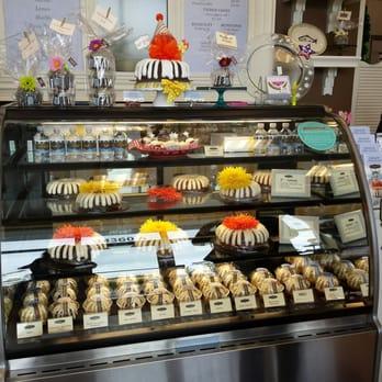 Bundt Cake Store Orland Park