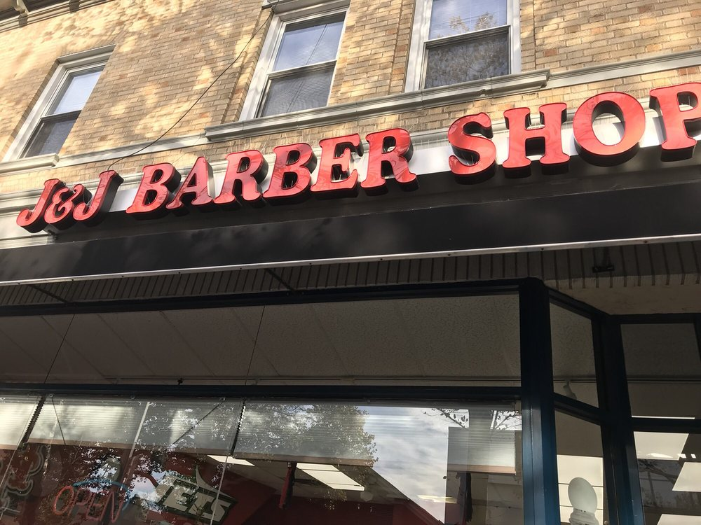 J&J Barber Shop: 38-33 Bell Blvd, New York, NY