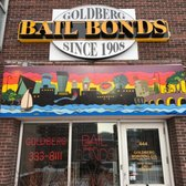 Goldberg Bail Bonds