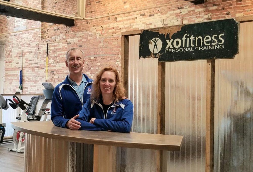 XO Fitness: 115 N Wisconsin St, De Pere, WI