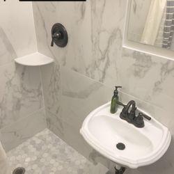 Above All Tile Stone Photos Flooring Rd Way - Bathroom remodel brooklyn park mn