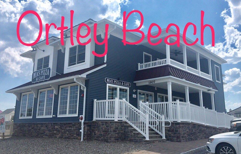 Mia S Pizza Ortley Beach Nj