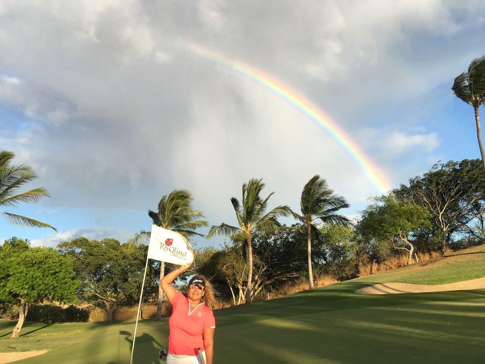 Ko Olina Golf Club: 92-1220 Aliinui Dr, Kapolei, HI