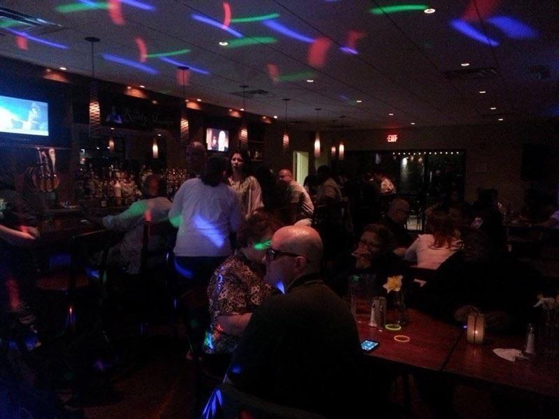 Copper Scroll / Rusty Muskett Bar & Grill: 500 Merrimac Trl, Williamsburg, VA