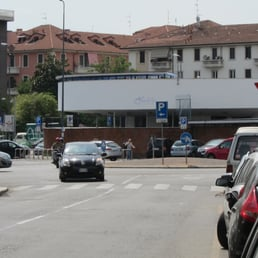Piscina argelati schwimmhalle freibad via giovanni for Milano piscina argelati