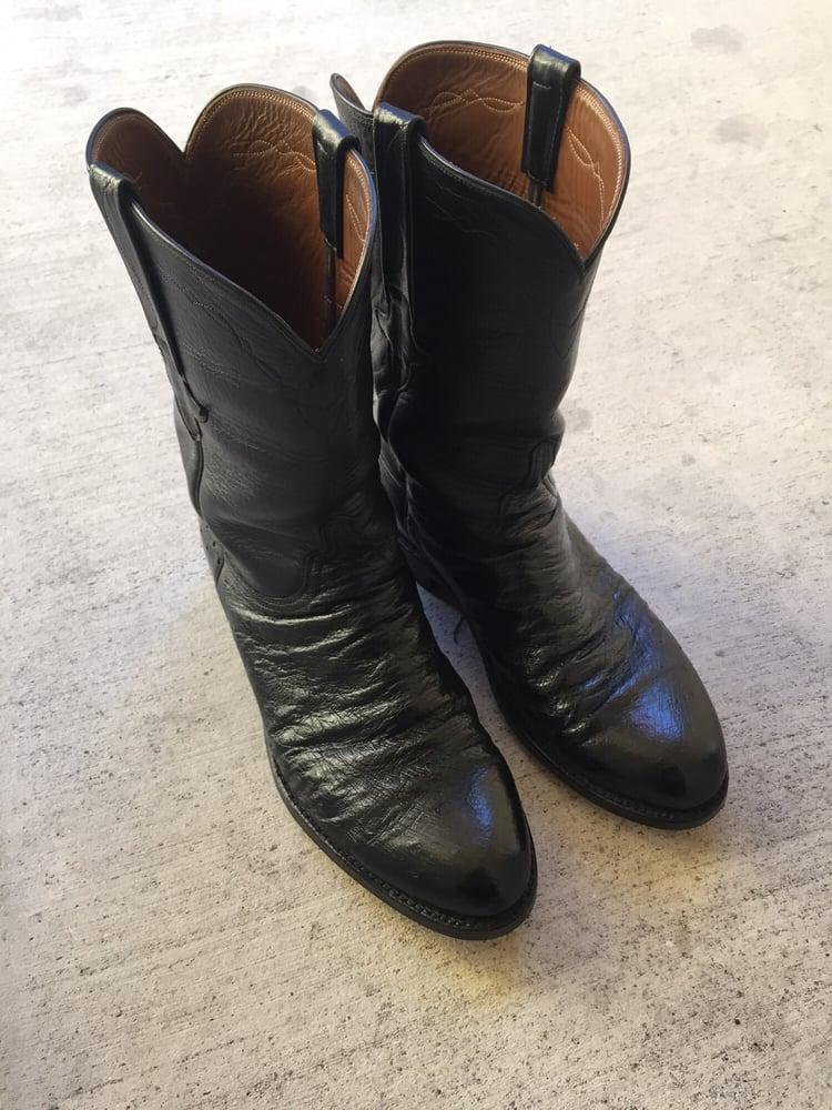 Son Shoe Repair Dallas Tx