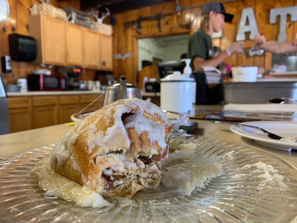 The Pinon Cafe: 1001 S Beeline Hwy, Payson, AZ