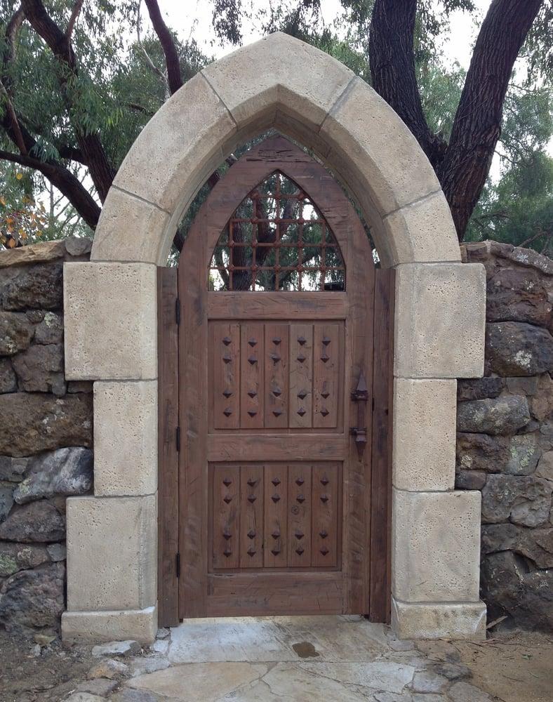 Old wood gate villa italiana yelp