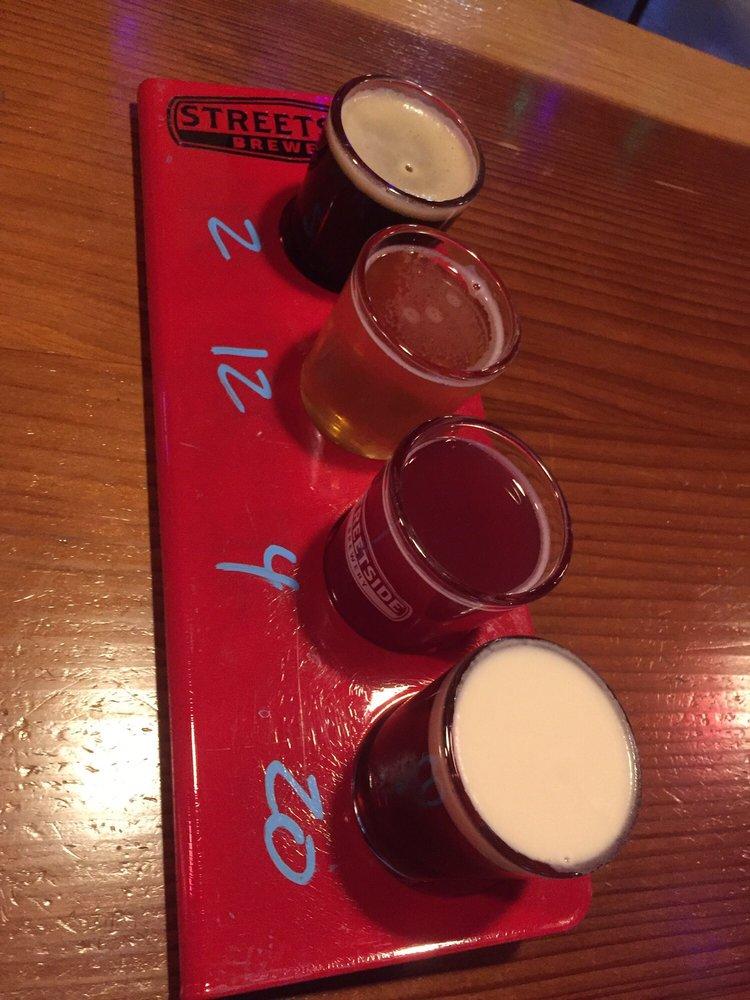 Streetside Brewery: 4003 Eastern Ave, Cincinnati, OH