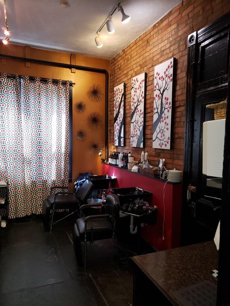 Medusa's Studio & Salon: 2501 B S 12 St, Saint Louis, MO