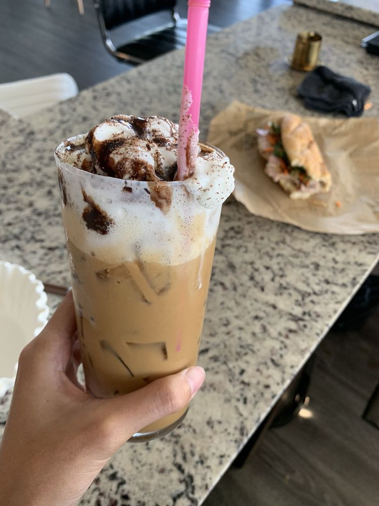 Saigon's Civet Cafe: 2222 Airline Rd, Corpus Christi, TX