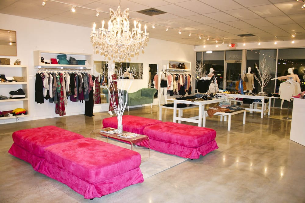Clothing stores in tallahassee