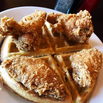 Dunbar Restaurant New Orleans Menu