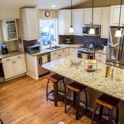 Photo Of Heritage Kitchen U0026 Bath   Broomfield, CO, United States. Santa  Cecilia Design Inspirations