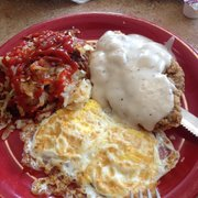 Steak And Eggs Photo Of Country Kitchen Pelham Manor Ny United States