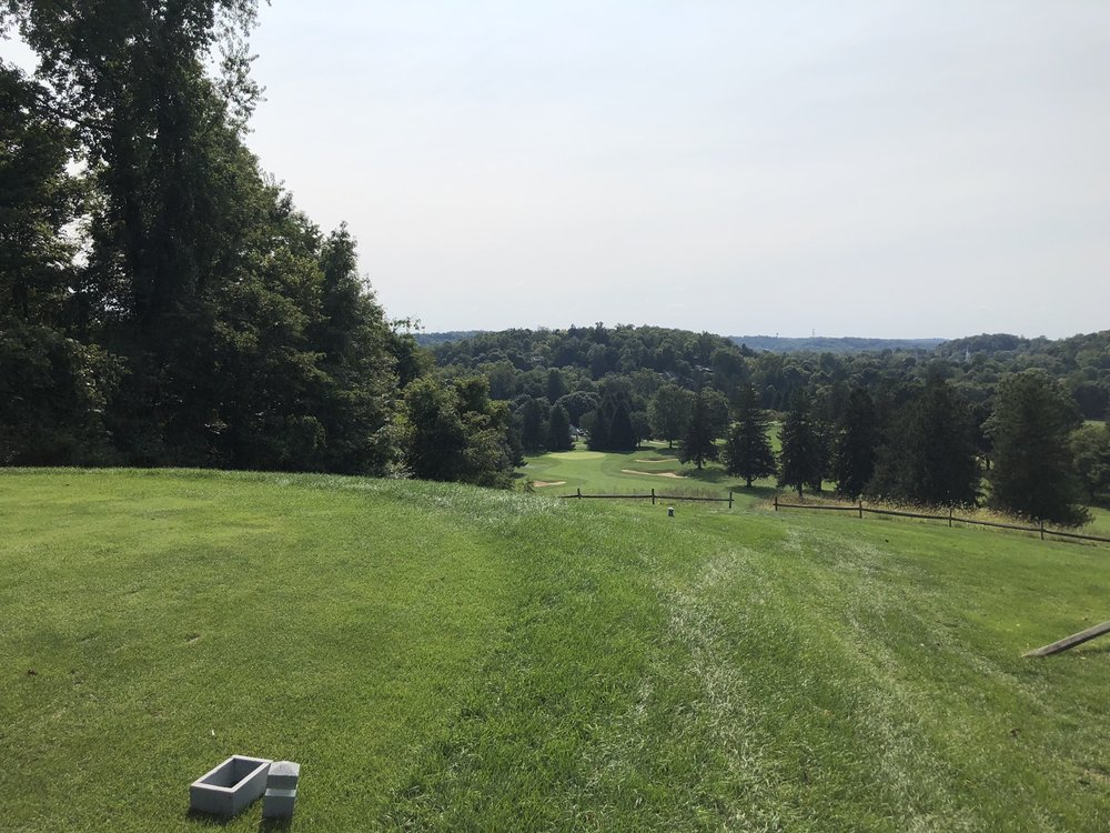 Social Spots from Denison Golf Club