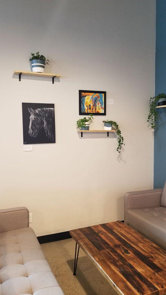 Full Circle Coffee: 8233 Byron Center Ave, Byron Center, MI