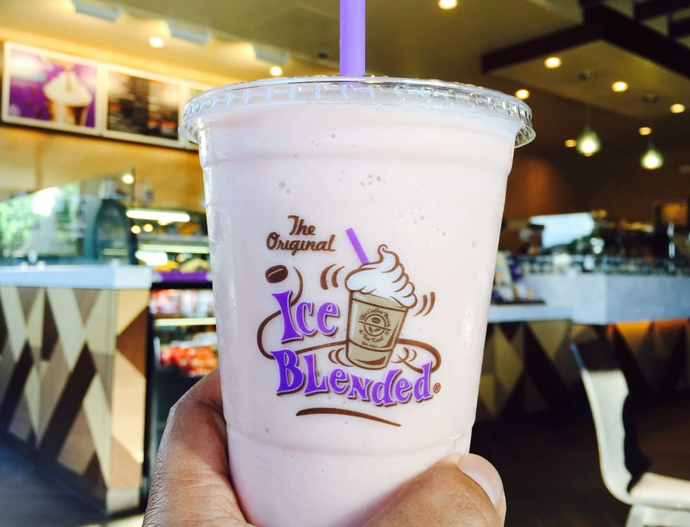 The Coffee Bean & Tea Leaf: 5510 La Palma Ave, La Palma, CA