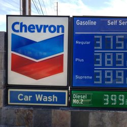 Chevron Station - 23 Photos - Gas Stations - 2950 Westminster Ave