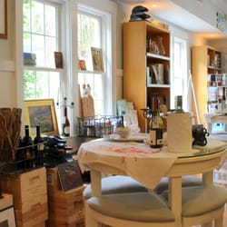 Photo Of Uncorked By The Sea Wine Shop U0026 Gallery   Southport, NC, United
