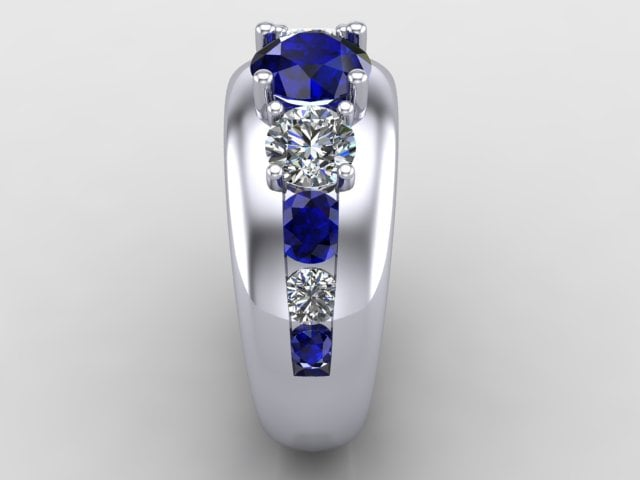 Artisan Jewelers: 181 S Main, Monticello, UT