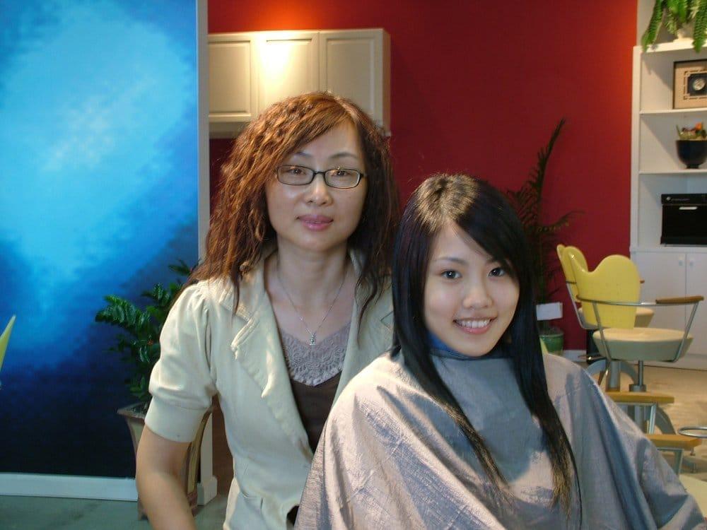 Photos for 22 hair salon yelp for 22 salon houston