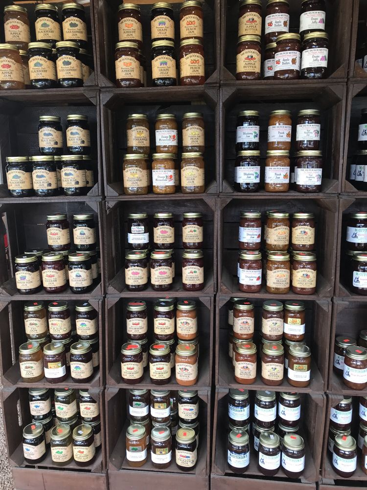 Berry's Produce: 9592 Chamberlayne Rd, Mechanicsville, VA