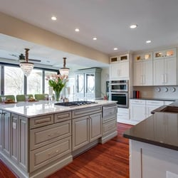 Reico Kitchen & Bath - Contractors - 2728 Capital Blvd ...