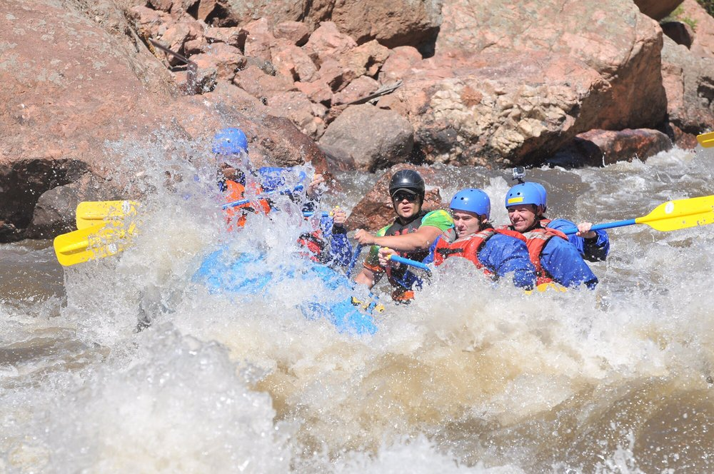 White Water Adventure Outfitters