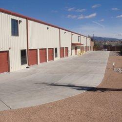 Photo Of Wagon Self Storage   Santa Fe, NM, United States ...
