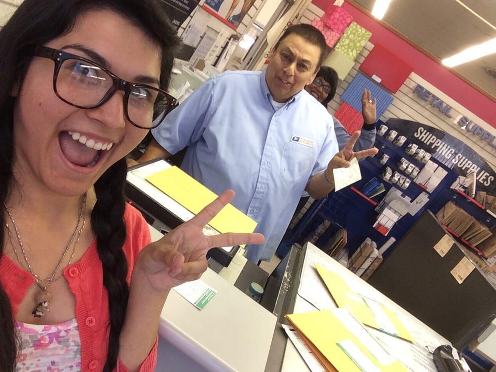 US Post Office: 7800 State St, Huntington Park, CA