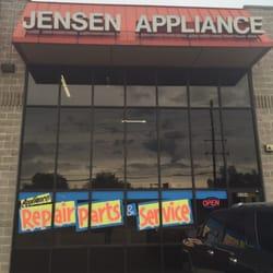Jensen Appliance Amp Refrigeration Service 29 Photos Amp 48
