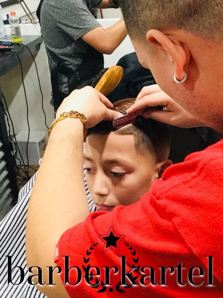 Barber Kartel: 5040 Olivehurst Ave, Olivehurst, CA