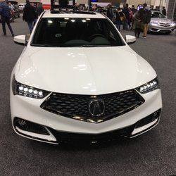 Indianapolis Auto Show Festivals Indiana Convention Ctr Mile - Car show in indianapolis this weekend
