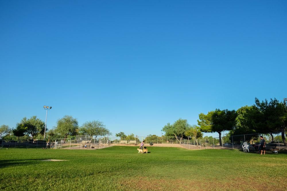 Countryside Dog Park