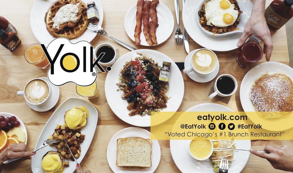 Yolk - South Loop