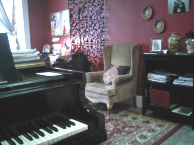 Giovanna's Music Studio