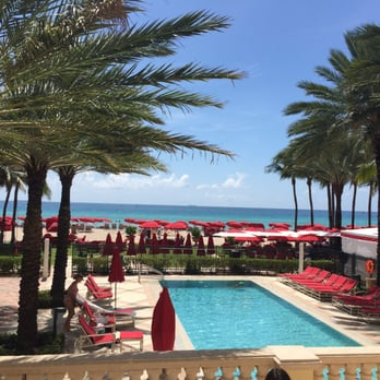 Photo of Acqualina Resort   Spa on the Beach   Sunny Isles Beach  FL. Acqualina Resort   Spa on the Beach   188 Photos   49 Reviews