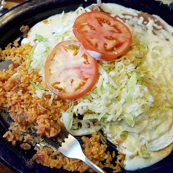 Panchos Mexican Restaurant Junction City Ks
