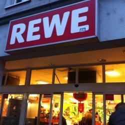 Rewe In Freiburg