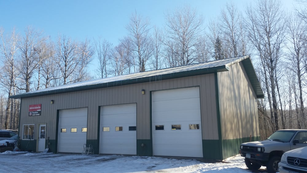 Anderson Automotive: 2663 Big Lake Rd, Cloquet, MN