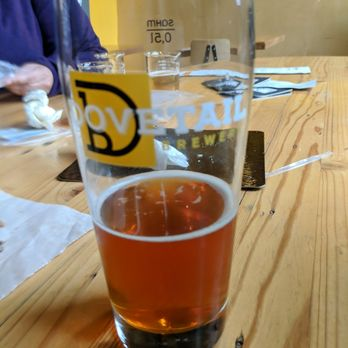 Dovetail Brewery 2019 All You Need To Know Before You Go