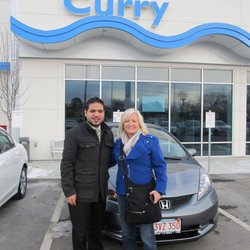 Photo Of Curry Honda   Chicopee, MA, United States